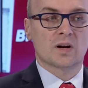 Милошоски: СЈО и власта на СДСМ ја уценуваа ВМРО-ДПМНЕ со истрагите