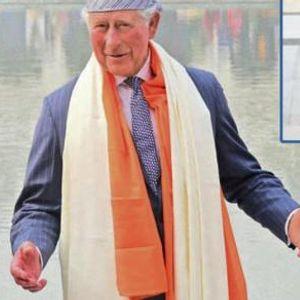 Принцот ги соблече чевлите и сите ги загрижи: Целиот свет се прашува што се случува со Чарлс и од каква болест боледува