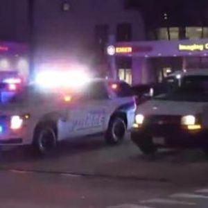 Трагичен крај за американска полицајка - се обидела да уапси насилник, а тој ја прегазил