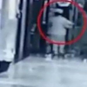 Жена фатена на дело додека краде новороденче од болница во Тајланд