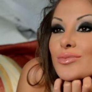 Гавазова ги распамети мажите- обидете се да гледате само во нејзините очи