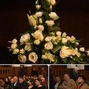 """""""Замина олицетворението на животот и љубовта"""" - колеги и пријателите се збогуваат од Неда Арнериќ"""