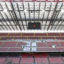 ФОТО: Милан го промени грбот поради коронавирусот