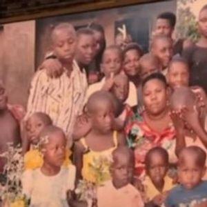 """До 23 години родила 26 деца: Животот на """"супер мајката"""" од Уганда се претворил во пекол"""