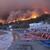 Големи пожари на два грчки острови каде летуваат многу Македонци - авиони и хеликоптери едвај се борат со огнот