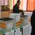 Во тетовско денеска ќе гласаат 80 лица, утре 192