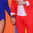 Главата на нејзините гради: Роналдо и Горгина покажаа колку се сакаат (ФОТО)