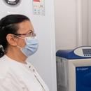 МЗ:Лабораторијата за вирусологија при ИЈЗ меѓународно оценета со максимален успех на компетентност за детекција на Ковид-19