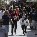 Расте бројот на заразени и починати лица од Ковид-19 во Грција