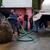 """Работници чистеле канализација – останале шокирани откако пронашле """"гигантски стаорец"""" (ВИДЕО)"""