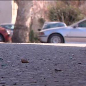Локви крв и стакло сведочат за убиството во Топанско - жителите открија што слушнале