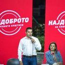 """Николовски од Пробиштип: И анкетите потврдуваат, """"Најдоброто"""" е во СДСМ"""