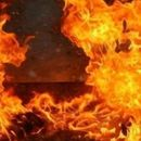Детали за опасниот пожар во Карбинци: Спасени две лица, пеплосана нивната куќа