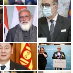 Сите министри за здравство кои си поднесоа оставки во КОВИД пандемијата
