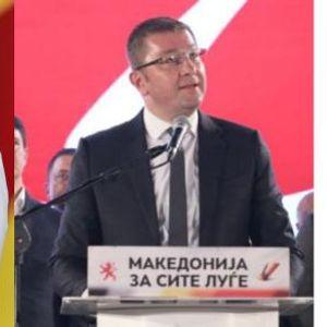 И Заев и Мицкоски кампањата ја почнаа со вицеви