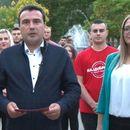 """Заев од Демир Хисар:  Најдоброто"""" носи јасна идеја и план за развој на секој град, на целата држава"""