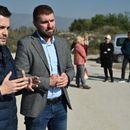 Ја презеде функцијата и излезе на терен: Муцунски вршеше мапирање на депониите во Аеродром