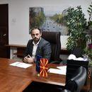 Орце Ѓорѓиевски ја презеде градоначалничката функција во општина Кисела Вода