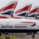 """Тридневен штрајк во """"Бритиш ервејз"""" ќе предизвика пет денови откажување на летови"""