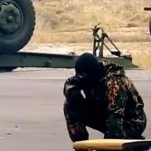 Со ова оружје се изведуваат најсложените  антитерористички операции во стамбени објекти