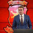 Мицкоски: Зоран Заев, готов си