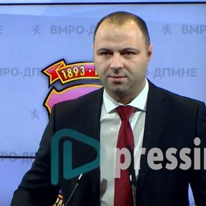 Мисајловски: Реалноста е дека оваа влада го смени името на Република Македонија и сите термини