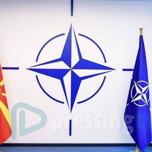 Пендаровски за членството во НАТО: До сега за нас постојано поставувано прашање беше дали ќе ја биде државата