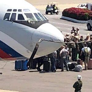 Руски војници пристигнаа во Венецуела, Гваидо повикува на борба за слобода