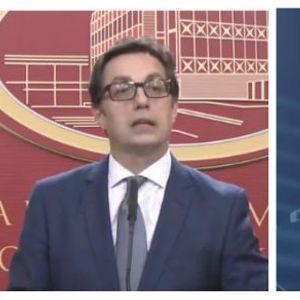 Дерковски: Тројцата кандидати до први април да се воздржат од јавни настапи