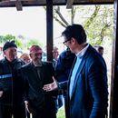 Пендаровски во Старо Нагоричане: Масовно да излеземе на избори