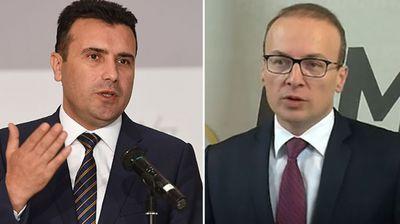 Милошоски: Седум членки на ЕУ гласале против датум за Македонија, Заев: Прв пат слушам