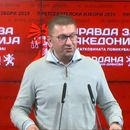 Мицкоски: СЈО е формирано за да се нападне ВМРО-ДПМНЕ