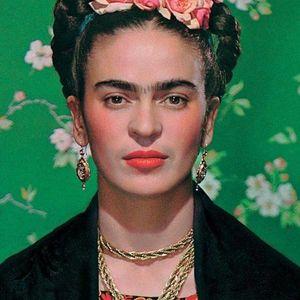 Вака звучи Фрида Кало: Пронајдена единствена снимка од нејзиниот глас (АУДИО)