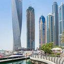 Со посебна дозвола: Туристите ќе може да пијат алкохол во Дубаи