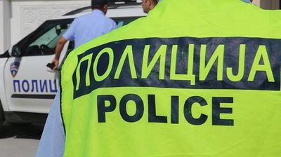 Полицијата казни 80 возачи за брзо возење вчера во Скопје дозволената