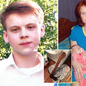 Руски вундеркинд си го уби целото семејство, а потоа и себе