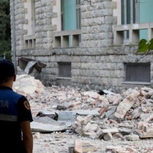 Важно е дека нема жртви: Жителите на Драч сведочат за потресите