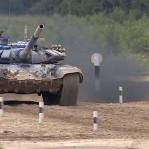 Светско првенство во тенкови: Армијата на Узбекистан најуспешна