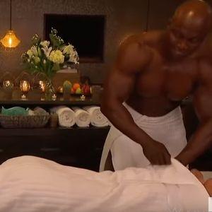 Сопругот кој е од Бугарија ќе биде љубоморен: Kечерката Лана со провокативна масажа