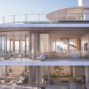 Рај на височина: Oва е апартманот на Ноле во Мајами