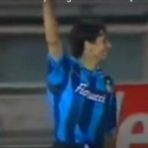 Дарко Панчев за Интер даде само еден гол