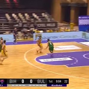 Босански хумор: Извини Заев што ја победивме Бугарија во кошарка