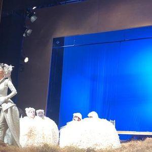 """""""Čarobnjak iz Oza"""" začarao najmlađe: Veliko interesovanje za pozorišnu predstavu"""