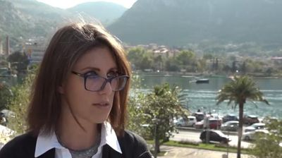Radović: Kotoru je neophodna dugoročna strategija održivog turističkog razvoja