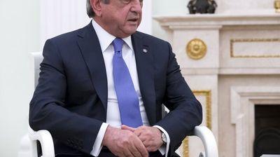 Jermenija: Bivši predsjednik i premijer osumnjičen za pronevjeru više od milion dolara