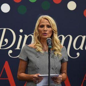"""Lidija Đukanović na humanitarnom bazaru u """"Dioru"""" od preko 7.000 eura"""