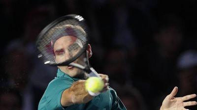 Pogledajte kako je šestogodišnji Japanac iskopirao Federera