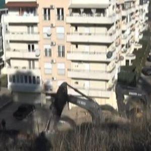Ekolozi upozoravaju: Dio po dio brda Gorice nestaje