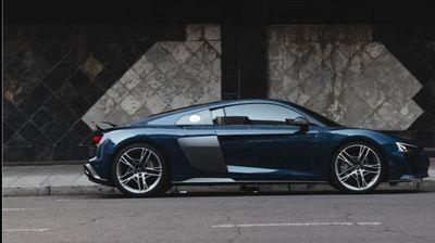 Audi sprema novi R8