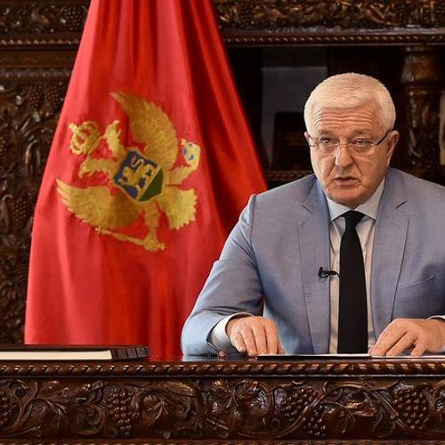 Marković: Svaki čovjek je dragocjena vrijednost naše Crne Gore